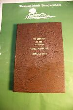 Hawaii Book The Crowning of the Dread King 1883