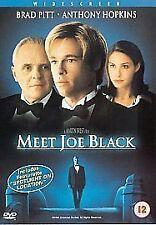 Meet Joe Black [DVD] [1999], Very Good DVD, David S. Howard, Anthony Hopkins, Cl