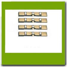 1SET SAMSUNG CLT-407 RESET CHIPS for CLP320N CLP325W CLX3185FN CLX3185FW