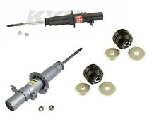 For Honda Accord 86-89 Front Left+Right Shock Absorbers w/ Mounts KYB Kit