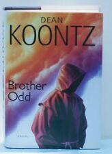 Brother Odd (item Us 1584)