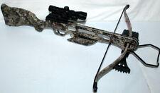 Sa Sports Empire Fever Pro Crossbow w/ Scope - Camo Works Nice Free Ship Us48