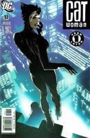 Catwoman #53  DC Comic Book, 2006, Adam Hughes, NM