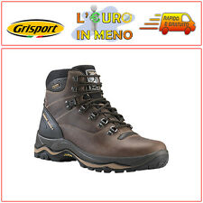 Comprar Barato Salida Calzature & Accessori neri con cerniera Grisport Primera Calidad 100% Original K0kwIB