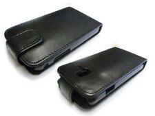 Funda para Samsung Galaxy Wave M s7250 bolsa funda protectora estuches, funda negra