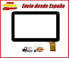 Pantalla Tactil Flex TPT-090-240 9 Pulgada Tablet Sunstech Cristal Táctil Touch