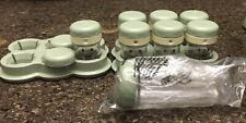 Baby Bullet Food System Blender | Processor Storage Container Accessories