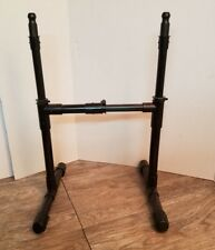 Guitar Hero Drum STAND Set Xbox 360 Playstation 3 Wii Replacement Part