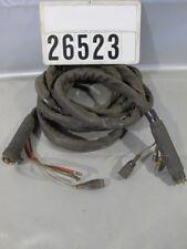 Schweißbrenner Schlauchpaket-Verlängerung für WIG-TIG- Schweißgerät 8m #26523