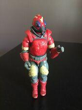 """Vtg G.I. Joe 1987 Royal Guard Action Figure S6 V1 3-3/4"""""""