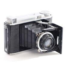 Voigtländer Bessa 66 120 Medium Format Folding Camera (4694G)