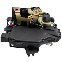 DRIVER SIDE Front Right Door Lock Actuator 3B1837016A For Skoda Octavia 1U2 16V