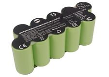 12.0v Akku für Gardena 2220 2225 2252 ap12 Premium Cell UK NEU