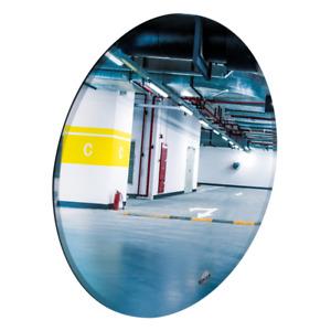 Spiegel für Ausfahrt oder Garage unzerbrechlich Parkplatzspiegel Garagenausfahrt