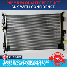 RADIATOR TO FIT CITROEN C4 PICASSO DISPATCH PEUGEOT 308 EXPERT TOYOTA PROACE