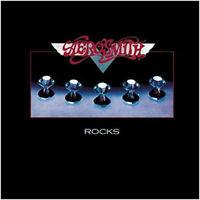 Aerosmith - Rocks [New Vinyl LP] UK - Import