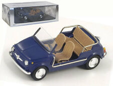 Spark S1496 Fiat 500 Jolly 1962 - 1/43 Scale