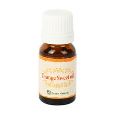 Orange Sweet Essential Oil Natural Aromatherapy Soap Cosmetic 100% Pure 10ml