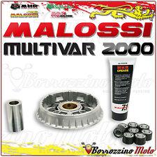 MALOSSI 5116230 VARIATEUR VARIO MULTIVAR 2000 APRILIA SRV 850 ie 4T LC euro3