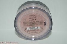 bareMinerals Bare Escentuals PROMISE Rouge Blush Pink Tangerine Color FULL SIZE