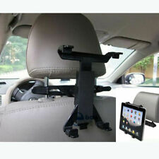 Adjustable Backseat Head Rest Car Mount Holder for 8-14 Inch iPad Samsung Tablet