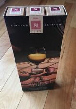 LIMITED EDITION : 30 x Selection Vintage 2014 Nespresso Coffee Capsules