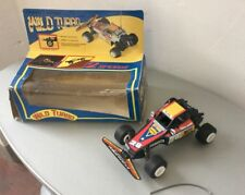 1988# WILD TURBO battery operated OFF ROAD BUGGY 2 speeds GIG NASTA