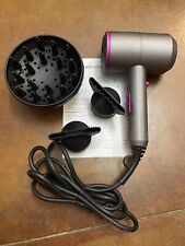 Hair Dryer, Professional Salon 1800W Negative Ionic Hair Blow Dryer Fast Drying