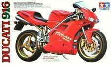 Tamiya 14068 Ducati 916 Model Bike Kit 1/12