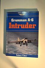 Buch Grumman A-6 Intruder Robert F Dorr