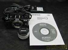 Pentax Mirrorless SLR PENTAX Q