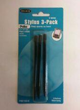 NEW Belkin 3pk Stylus for PALM M500 PDA F8E720-E