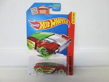 Hot Wheels Treasure Hunt HW Race Rogue Hog