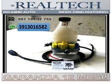 Pompa CROMA elettrica idroguida servosterzo FIAT con cablaggio