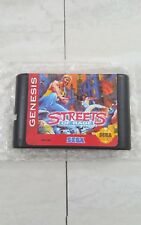 Streets of Rage  Game Cartridge 16 bit Game Card for Sega Mega DRIVE