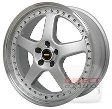 4x FR SILVER 20 inch 2085 Alloy Wheel HOLDEN COMMODORE VL VK VT VY VZ VE VF