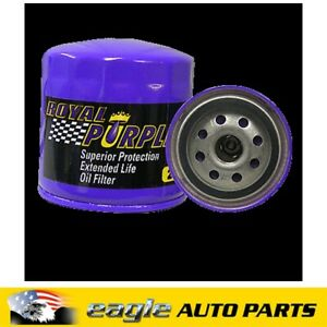 Ford BA V8 5.4lt Royal Purple Extended Life Synthetic Oil Filter  # RP20-820-516