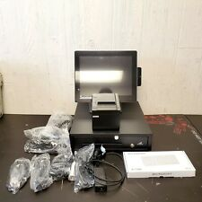 Retail Point of Sale System - Includes Touchscreen Pc (Apexa G)