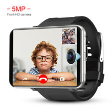 LEMFO LEMT Smart Watch GPS 4G Smartphone SIM Card Smartwatch Camera Android iOS