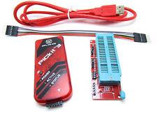Programmatore Pickit 3 MPLAB IDE per debugger + cavo usb adattatore ICSPI 705