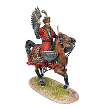First Legion: TYW006 Polish Winged Hussar Kettle Drummer