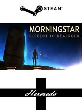Morningstar: Descent to Deadrock Steam Key - for PC or Mac (Same Day Dispatch)