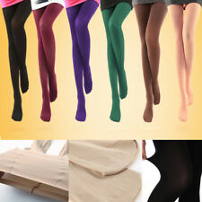 Sexy Women Girl Temptation Sheer Mock Suspender Tights Pantyhose Stockings Lady