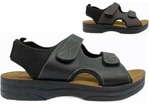 Sandales Hommes Sport Casual Antidérapantes Confortable Été Ouvert Caoutchouc