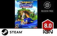 Sonic & Sega All-Stars Racing [PC] Steam Download Key - FAST DELIVERY