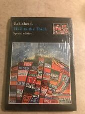Hail to the Thief [Limited Edition] [PA] - Radiohead (Sealed)