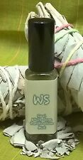 Real White Sage Purification Mist Spray - Available Now!