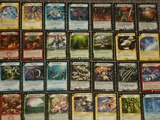 DUEL MASTERS Trading Card Game (Single Rare Trading Card Listing) Creatues Spell