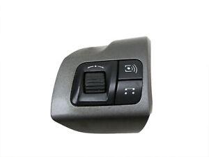 Lenkradschalter Multifunktionstasten Lenkrad Schalter Li für Signum Vectra