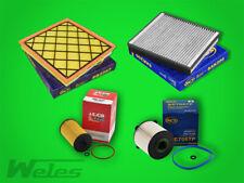 Filtres jeu de filtres d/'inspection Paquet 2.0 CDTI BiTurbo OPEL INSIGNIA